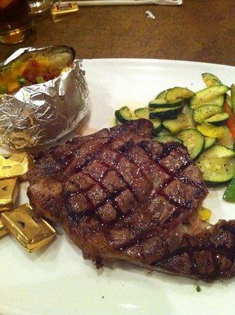 Silver Creek Steakhouse