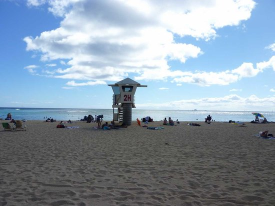 Sans Souci Beach Park