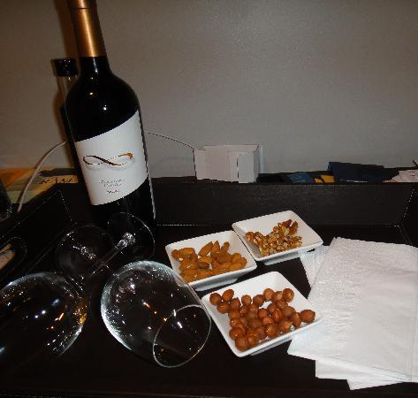 Nuss Buenos Aires: A welcomed treat!