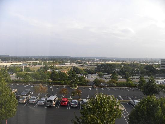 SpringHill Suites Philadelphia Plymouth Meeting: The View