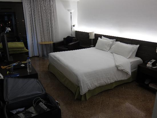 Movich Hotel Pereira : room