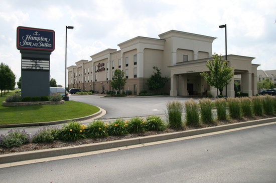 Hampton Inn & Suites Springfield - Southwest: Hampton Inn & Suites Springfield Southwest