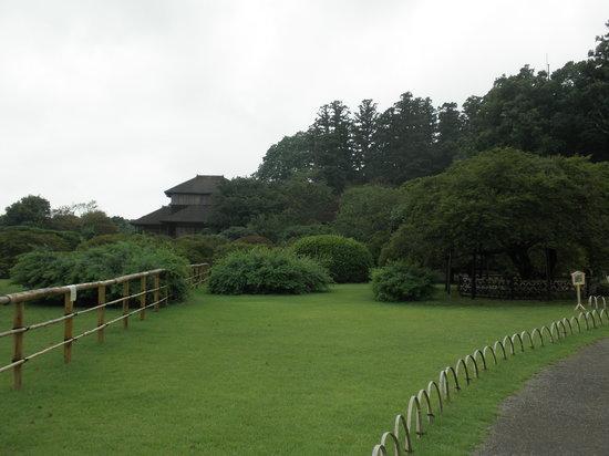 Mito, Japón: 好文亭