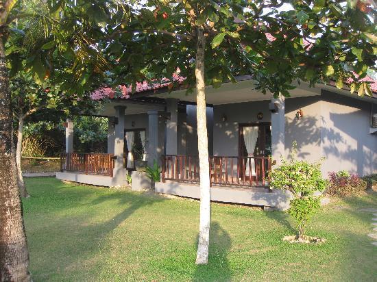 Lorin Hotel & Resort: Resort bungalows
