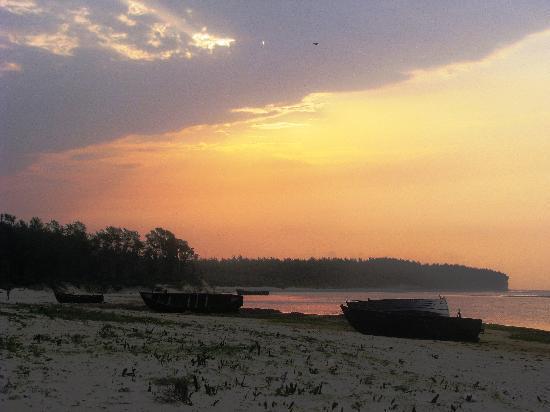 Balasore, India: Mersmerising dawn