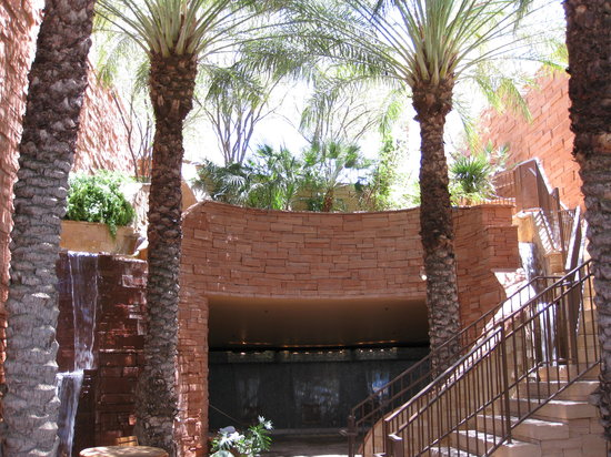 Well & Being Spa at Fairmont Scottsdale Princess