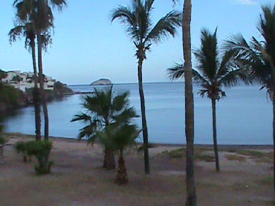 Hotel Playa de Cortes: La Playa