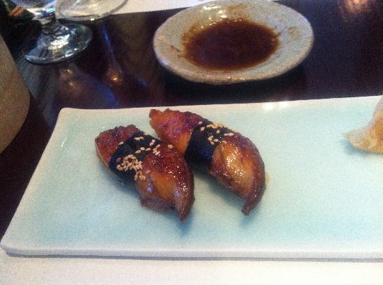Kaygetsu: Kobe beef Kaiseki dish