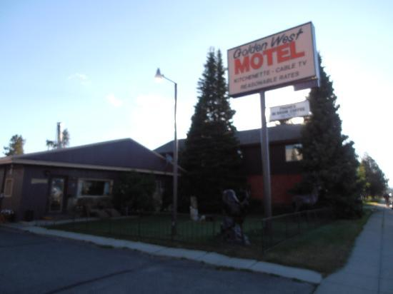 Golden West Motel 사진