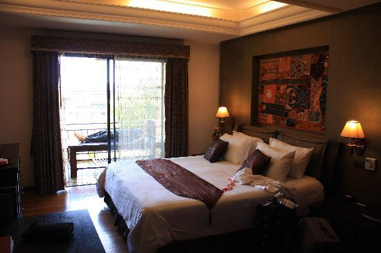 Mantra Pura Resort & Spa: Superior Room