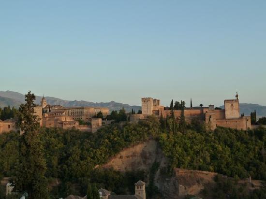 Albayzin: view 2