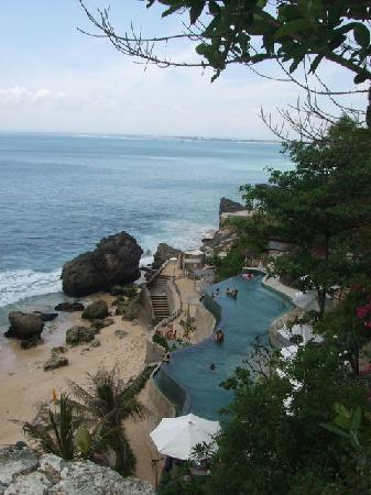 AYANA Resort and Spa : ホテル内
