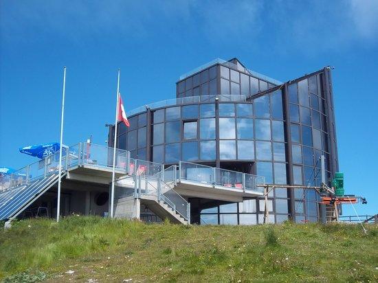 Leysin, Suisse : Kuklos