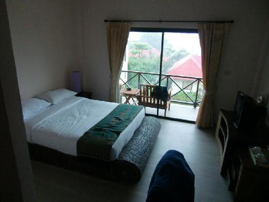 Chor Chang Villa Resort : Room