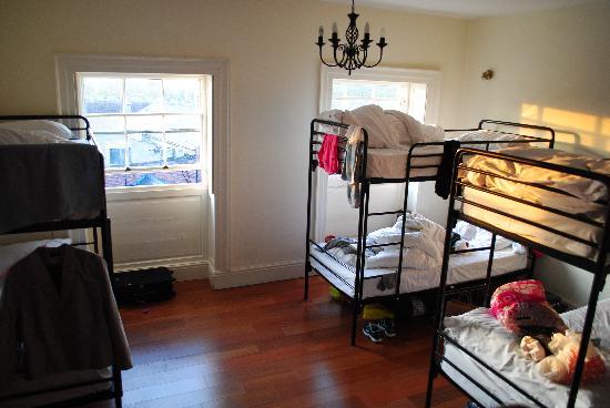 Safestay York: The dorm