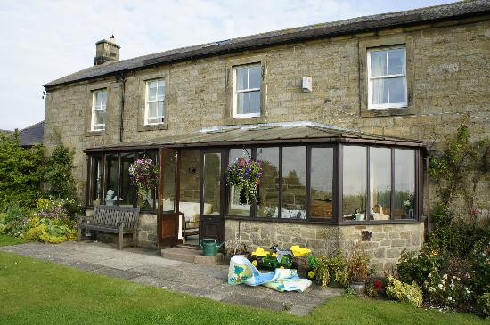 BILTON BARNS - Updated 2019 Inn Reviews (Alnmouth, Northumberland
