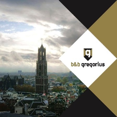 B&B Gregorius in Utrecht