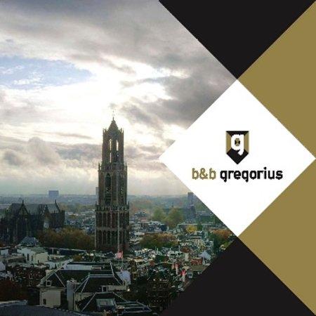 B&B Gregorius: B&B Gregorius in Utrecht