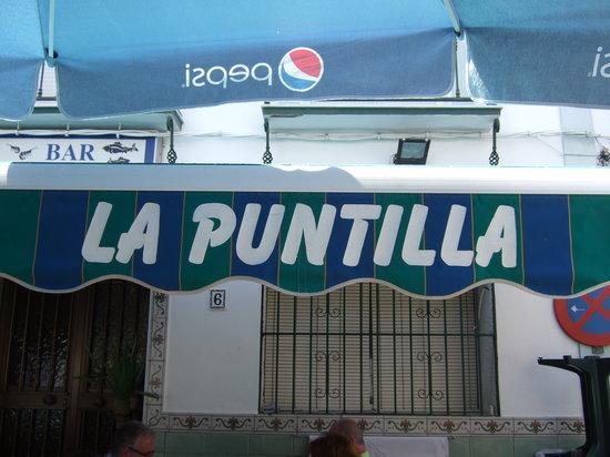 Bar La Puntilla (Nerja)