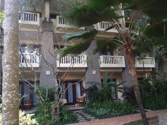 Hotel Kumala Pantai: Block A Kumala Pantai