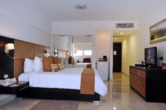 Radisson Hotel Santo Domingo: Premium Suite