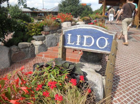 Lido Atputas Centrs: Lido @ July 2011