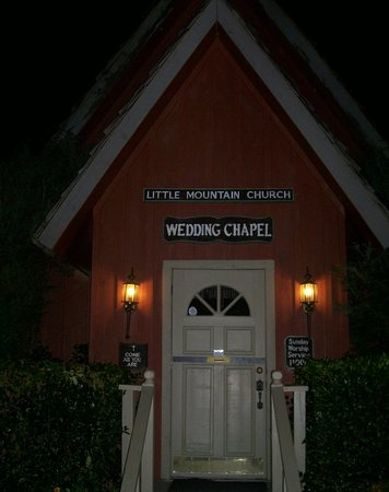 Ghost and Haunt Tours of Gatlinburg