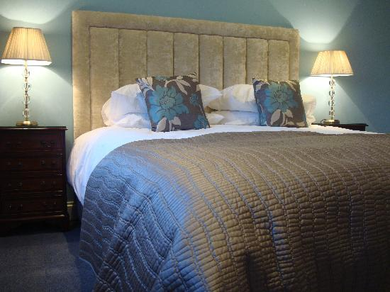 Pinfield Hotel: Superior Double