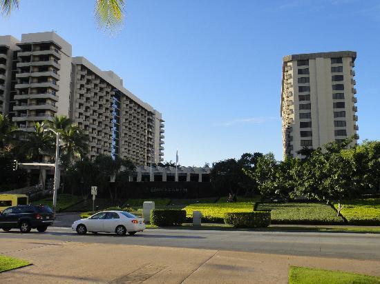할레 코아 호텔 사진
