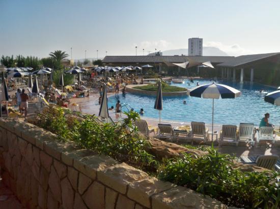 Piscine picture of sheraton oran hotel oran tripadvisor for Piscine franconville