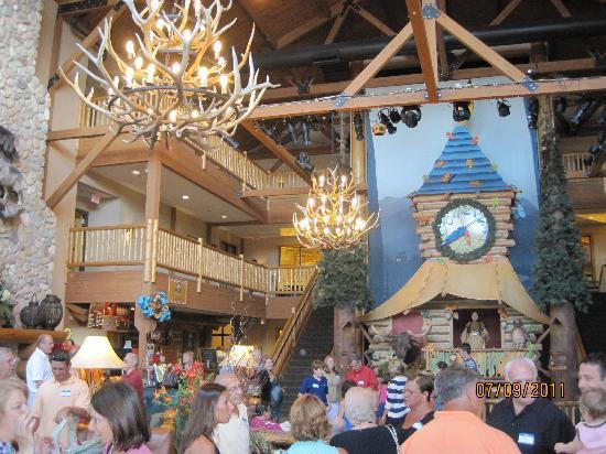 Indoor Water Park Picture Of Great Wolf Lodge Sandusky