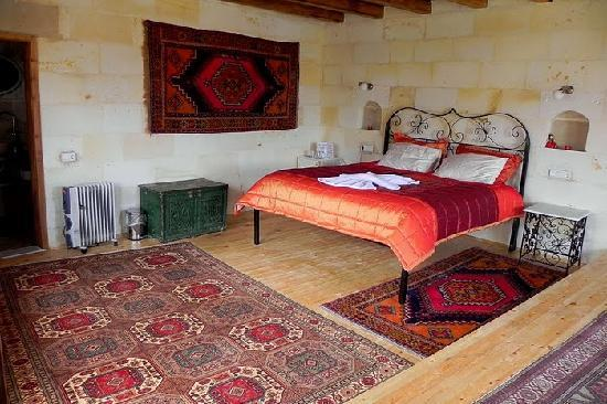 Kemal's Guest House: Bruidssuite