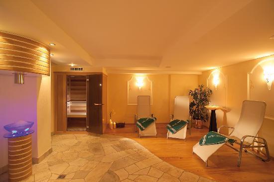 Hotel Armin : Area Wellness