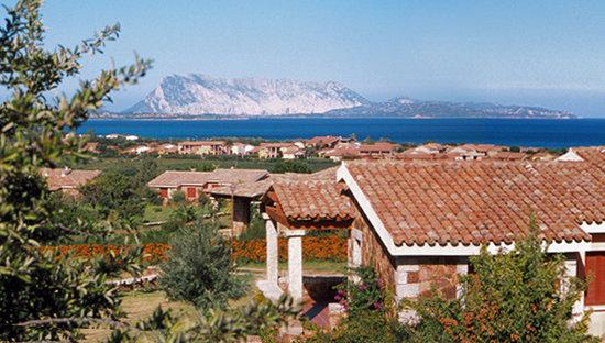 Tranquillità e grande panorama - Recensioni su Residence Miriacheddu ...