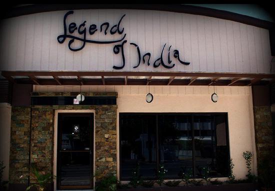 Legend of India: Lgend of India