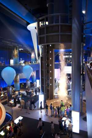Museum of Science and Industry (Chicago)