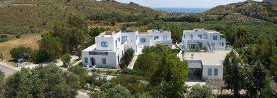 Anna-Ageliki Apartments: Apartments