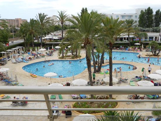 Protur Sa Coma Playa Hotel & Spa: Main swimming Pool