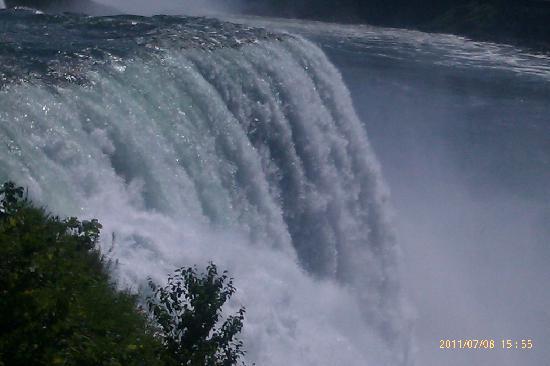 Sheraton on the Falls: The Falls