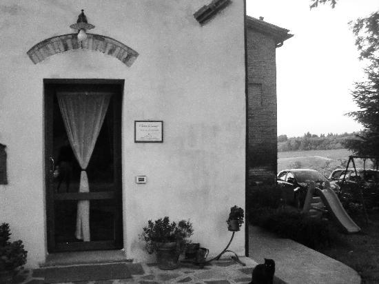 B&B A Casa di Lizzy 사진