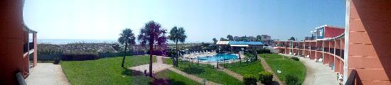 Seahorse Oceanfront Inn: Seahorse Inn