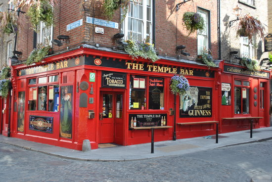 Best Hotels Near Temple Bar Dublin