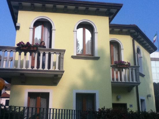 Villa Ricordi: Beautiful B&B