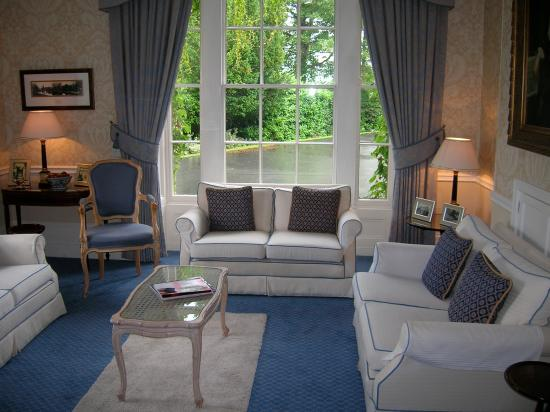 Photo of Burleigh Court Hotel Minchinhampton