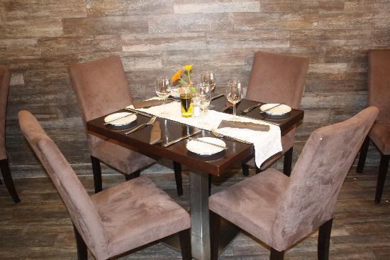 Latini Restaurant: Interior view of Restaurant