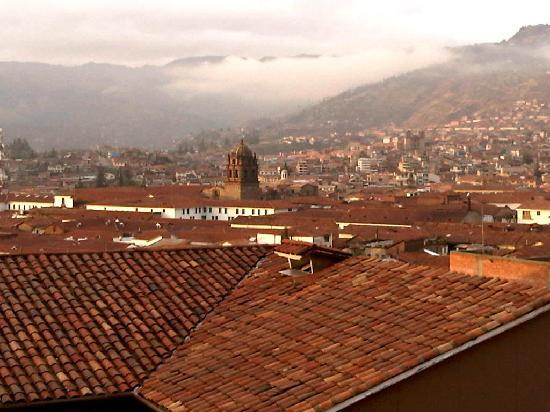 Casa Andina Classic Cusco San Blas: Room View 2