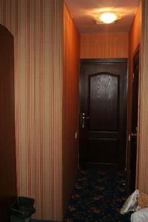 Kaiser Hotel : DZ