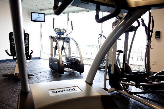 Holiday Inn Grand Haven - Spring Lake: Fitness Center