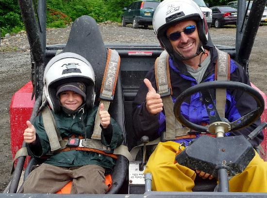 Adventure Kart Expedition: Good times with Adventure Karts