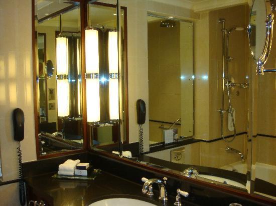 InterContinental London Park Lane: Room 574 - 4